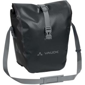 VAUDE Aqua Front Bagagedragertas, black